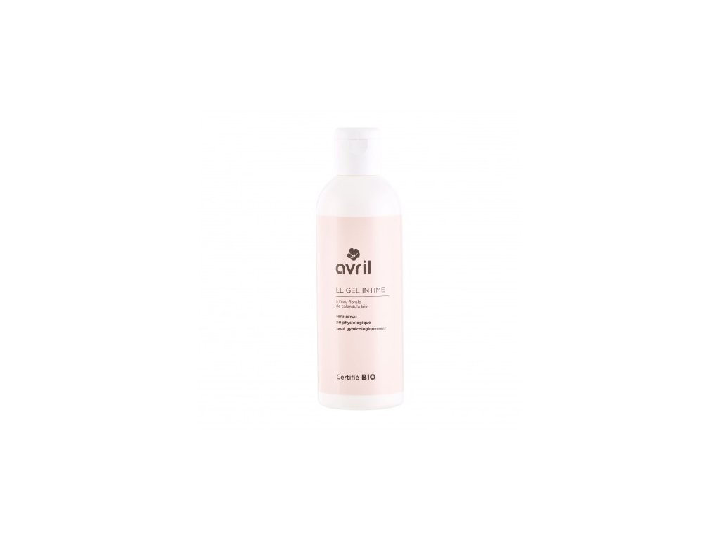 Avril gel na intímnu hygienu, 200 ml