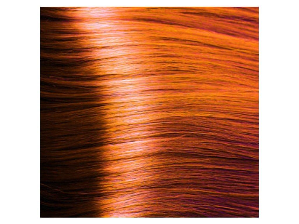 VOONO farba na vlasy Henna ORANGE, 100 g.