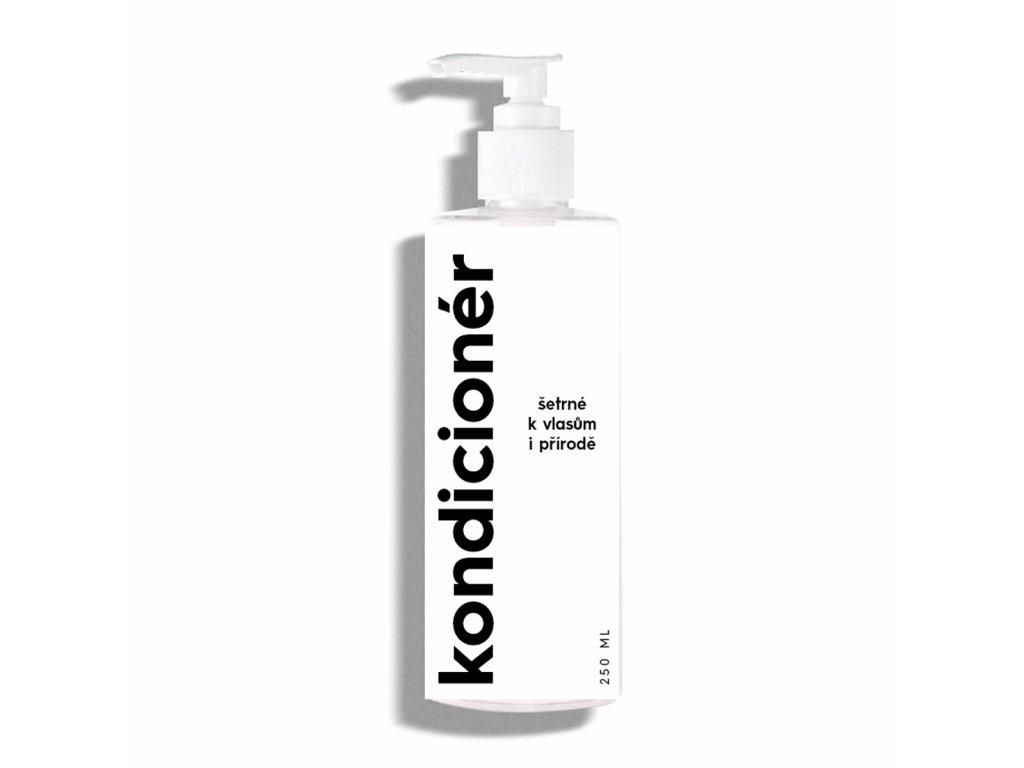 VOONO hydratačný kondicionér na poškodené a farbené vlasy, 250 ml
