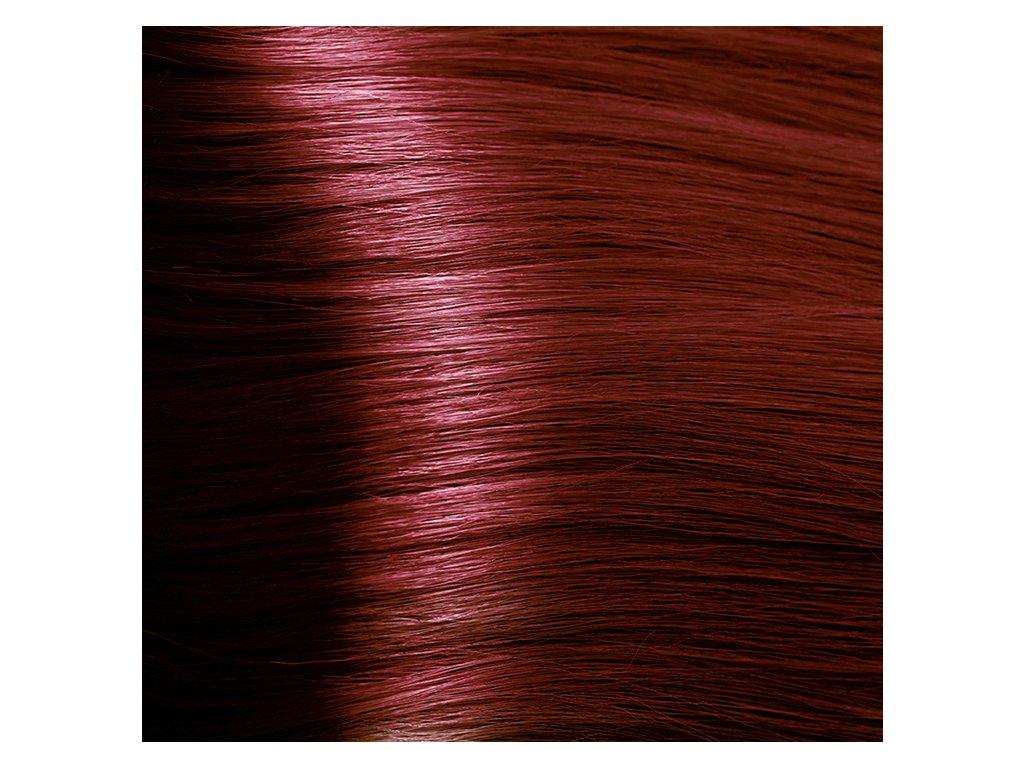 VOONO farba na vlasy Henna WINE RED 100 g.