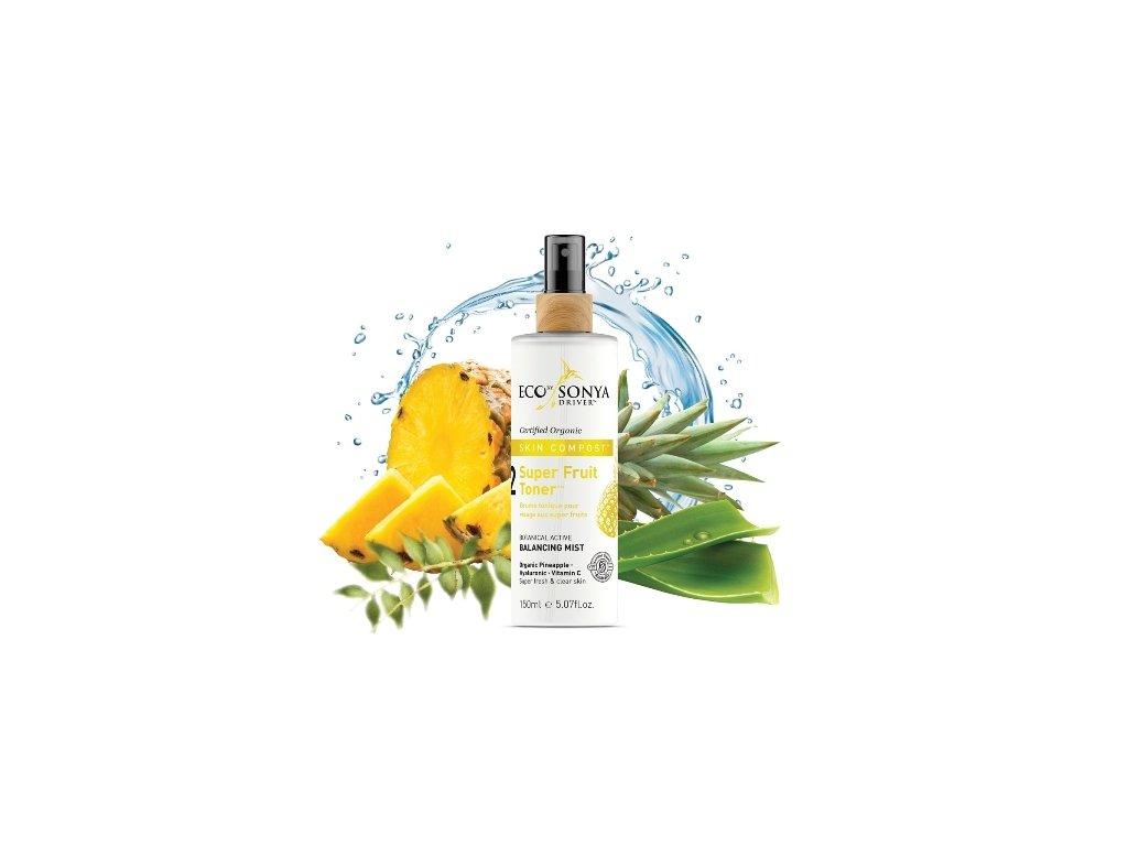 eco by sonya hydratacna hmla ananas