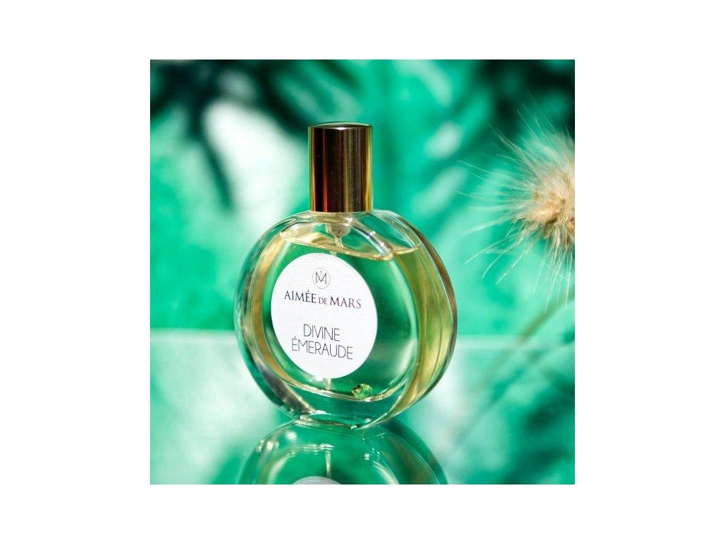 aimee de mars divine emeraude elixir parfum 50ml