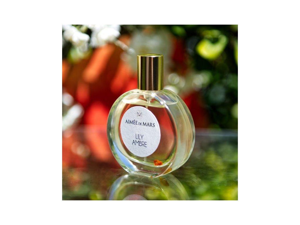 aimee de mars lily ambre elixir 50ml