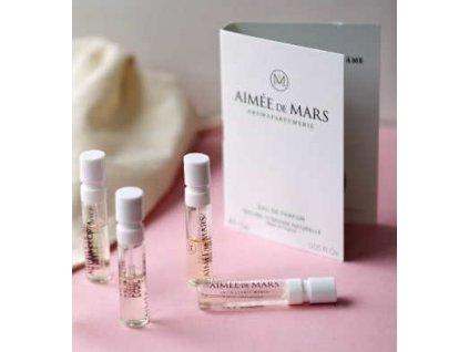 Aimee de Mars Acqua di Orta,unisex, EDP, - 1,2 ml vzorka