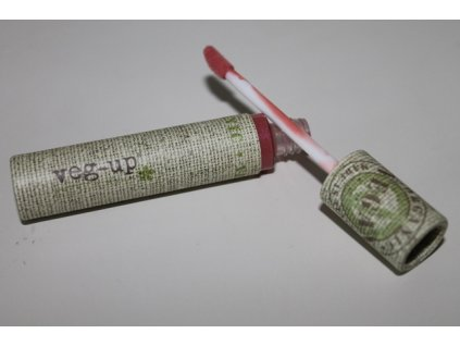 Tekutý rúž Veg-up 03, Primerose, 7 ml