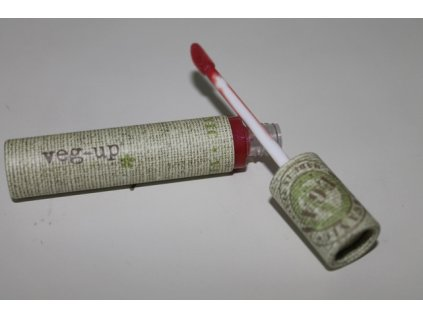 Tekutý rúž Veg-up 04,. Peony, 7 ml