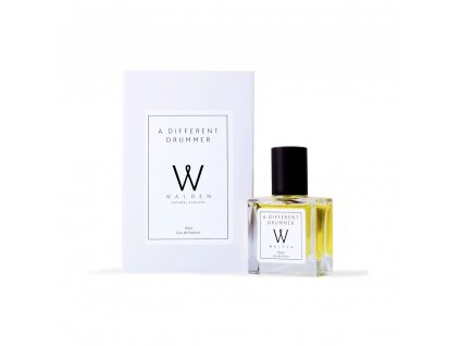 walden parfem a different drummer 15 ml 2887.2090501982