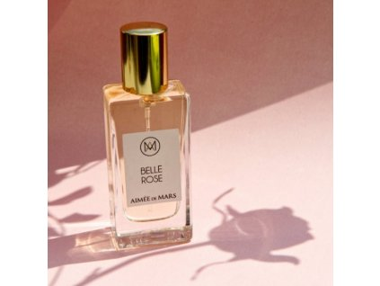 aimee de mars belle rose edp 30ml