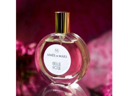 aimee de mars belle rose elixir parfum 50ml